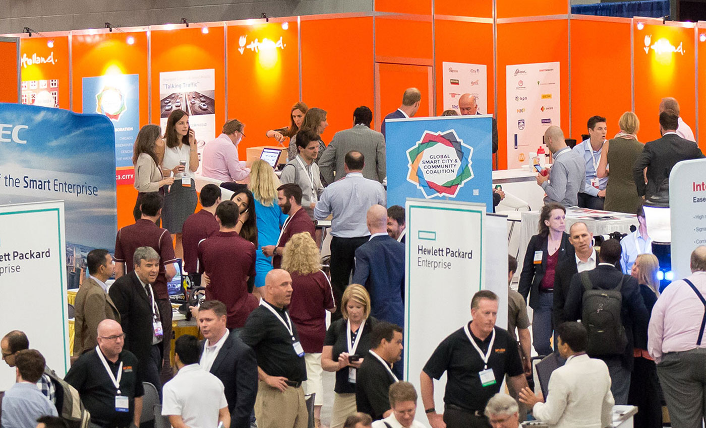 2021 Smart Cities Connect Conference and Expo